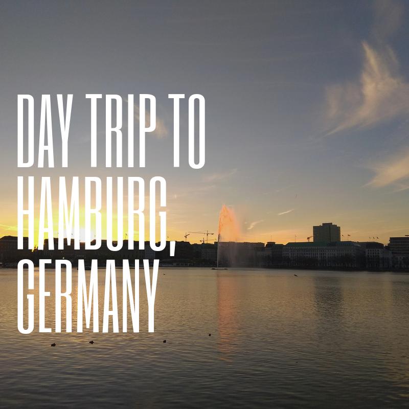 Day trip to Hamburg from Copenhagen, Must see places in Hamburg, Weekend in Hamburg