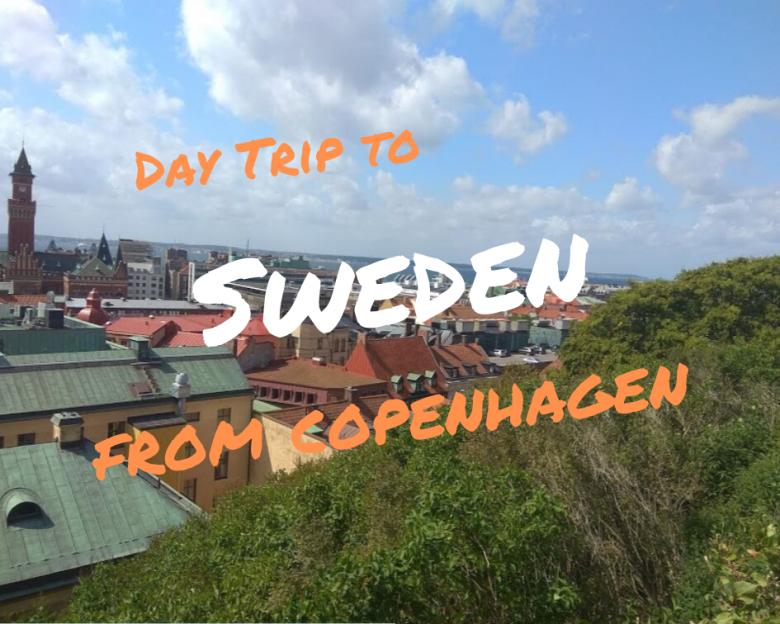 Day Trip to Sweden from Copenhagen